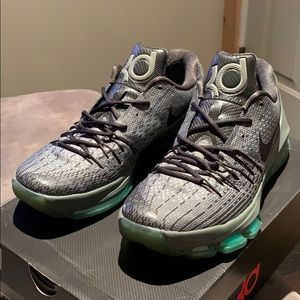 Nike KD 8 'Hunt's Hill Night'